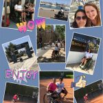 TRAM Barcelona Open 2019 - ITF wheelchair tennis tournament